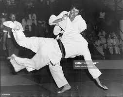 The 1973 Oceonia Judo Championships at Alexandria Backetball... News Photo  - Getty Images