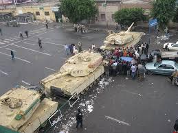 Egypte: Contestation politique et menace terroriste