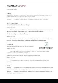 Typical Resume Format Gorgeous Proper Resume Format Examples Medium Size Of Resume Format Examples