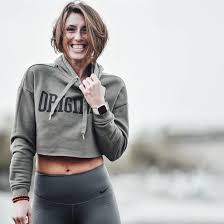 Nike Mastertrainer Nina Richter - Photos   Facebook