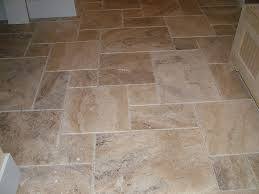 Travertine Kitchen Floor Tiles Owners Of Kitchens With Stone Tile Floors Do You Like Them