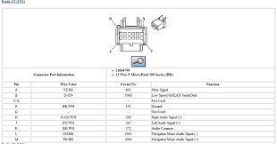 2008 saturn vue xe wiring diagram 2008 wiring diagrams online