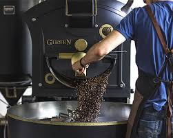 Air roasting ensures that each bean is equally roasted, something that traditional drum roasters can struggle to replicate. Giesen Coffee Roasters Giesen Coffee Roasters We Build Quality Coffee Roasters