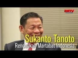 Number of current board & advisor roles. Sukanto Tanoto Alchetron The Free Social Encyclopedia