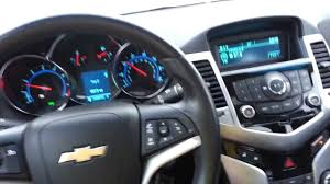 2011 chevrolet cruze intermittent electrical problem