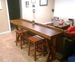behind the couch table diy behind the couch table image of behind couch bar table plans behind the couch table diy
