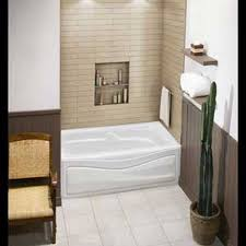 bathtub 60x30x20in wht