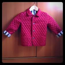 73% off Burberry Other - 2 Day Sale Burberry Kids Quilted ... & 2 Day Sale Burberry Kids Quilted Reversible Adamdwight.com