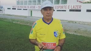 Resultado de imagem para Ricardo Silva treinador do Jequié