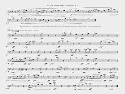 Trombone Euphonium And Baritone Mouthpieces Trombone