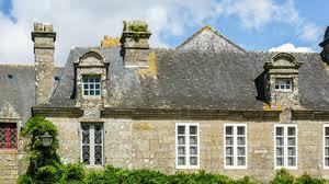 vaste manoir breton dans l esprit malouinière