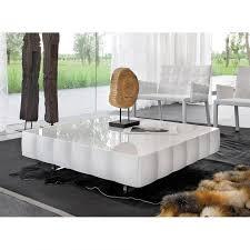 Modern Square Coffee Table Tedxumkc Decoration White El