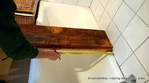 how to make a wooden bathtub wood reading tray laa caddy australia