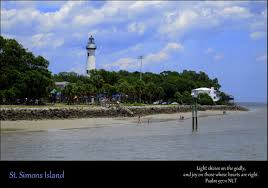 Tide Chart St Simons Island Ga 2016 Elevation Of 12th St Saint Simons Island Ga Usa