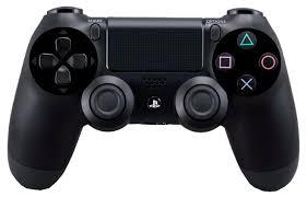 Беспроводной <b>геймпад Sony Dualshock</b> 4
