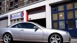 Mercedes-Benz CL-Klasse CL 600 V12 (5.5/ 500pk/ 800nm/ 4.8sec 0 ...
