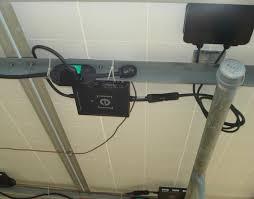 micro inverter pv wiring