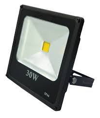 slim led flood light ti gs fl30w ti gs fl30w led lights led lighting fixtures