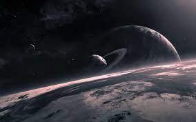 1080p Ultra Hd Universe Wallpaper