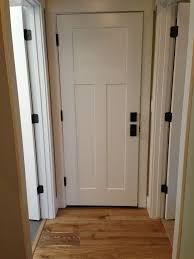 interior door. Interior Craftsman Style Door Knobs
