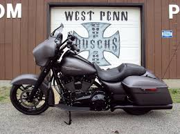 west penn choppers used harley davidson motorcycles for sale