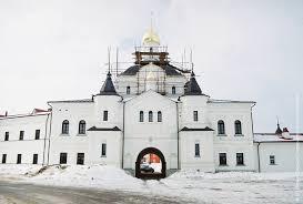 <b>Троице</b>-<b>Сергиев Варницкий монастырь</b>: roman_smirnov