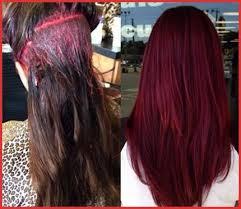Hair Color Filler Chart Hair Color Filler Chart 155034 Red Velvet Color Formula In