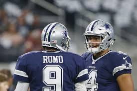 Cowboys Depth Chart 2016 What If Dak Hadnt Gotten His Chance To Start For The