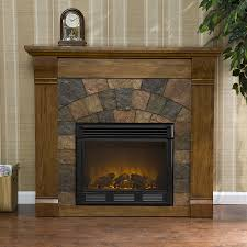 interior cozy pergo flooring with fireplace and l and