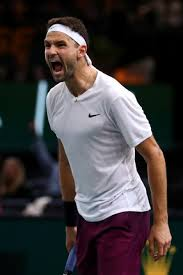 Latest news and reports on bulgarian tennis star grigor dimitrov. Grigor Dimitrov After His Health Crisis Some Days I Don T Feel Good At All