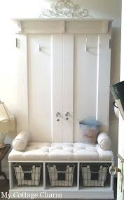 Entryway Bench And Coat Rack Plans Entryway Bench and Coat Rack Awesome Best Entryway Bench Coat Rack 40
