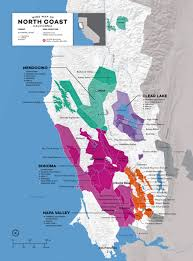 California Maps Q As Sarah Sommelier