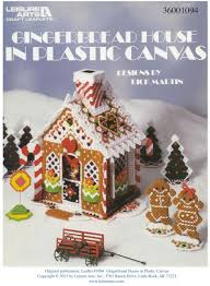 Free Plastic Canvas Christmas Patterns Interesting Design