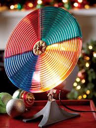 Rotating Color Wheel 4 Color Wheel