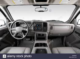 2006 Chevrolet Silverado 1500 Hybrid LT in Black - Dashboard ...
