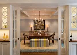 french lighting designers. San Francisco French Pocket Doors With Lighting Designers And Suppliers Dining Room Traditional Glass White Wainscoting H