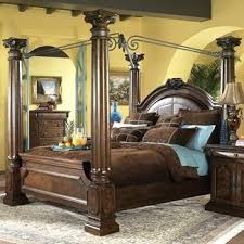 king size canopy bed ashley furniture. Perfect Bed Ashley Furniture King Size Bedroom Sets Poster Exclusive  Canopy Bed   In King Size Canopy Bed Ashley Furniture I