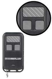 key fob garage door openerKeychain Remote Control  956EV  Chamberlain
