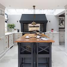 luxury kitchen fitters london