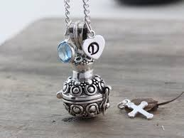 jewelry to hold cremated ashes the best photo