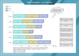 Items Comparison Bar Free Items Comparison Bar Templates