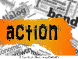Image result for any action word