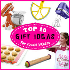 Top 10 Gift Ideas For Cookie Bakers