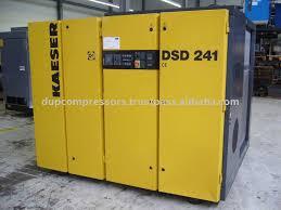 rotary screw air compressor for sale. kaeser dsd 241 used rotary screw air compressor - buy compressor,screw compressor,rotary product on alibaba.com for sale