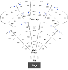 Rosemont Theater Seating Chart Day6 Tickets At Rosemont Theatre On 2019 09 22 19 30 00