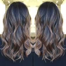 Medium Length Brown Hair With Light Brown Highlights 60 Hottest Balayage Hair Color Ideas 2020 Balayage