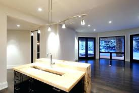 track lighting kitchen. Track Lighting On Vaulted Ceiling In Kitchen Pictures . K