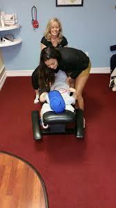 Palm Beach Gardens Chiropractor Exercises  Papa Chiropractic