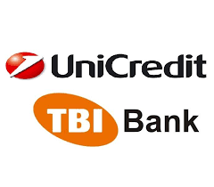 Резултат с изображение за tbi bank logo
