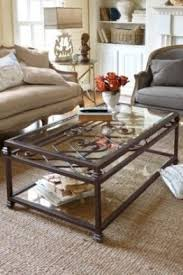 cool iron and glass coffee table and wrought iron and glass coffee tables foter